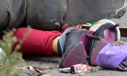 Se recrudeció violencia contra la mujer hasta llegar a la saña
