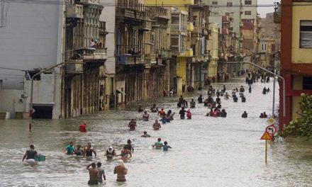 Posponen en Cuba primera fase de elección legislativa por daños de huracán