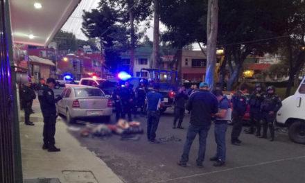 Los últimos tres meses, de terror para Xalapa; vive la peor crisis de violencia en los últimos años