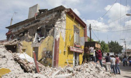 Medicina y ropa para bebés solicitan ahora en mayor medida en Jojutla, Morelos