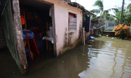 Vence el 27 de septiembre plazo para entregar reporte de daños por Katia