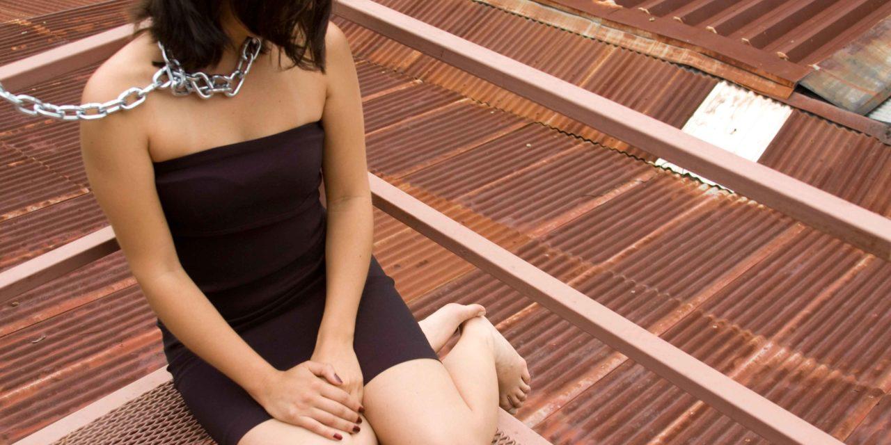 Reportaje: México, un país de origen, tránsito y destino de víctimas de trata de personas