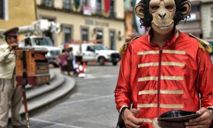 """Monkey Man"""