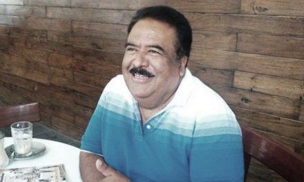 Detienen a presunto homicida del periodista Ricardo Monlui Cabrera