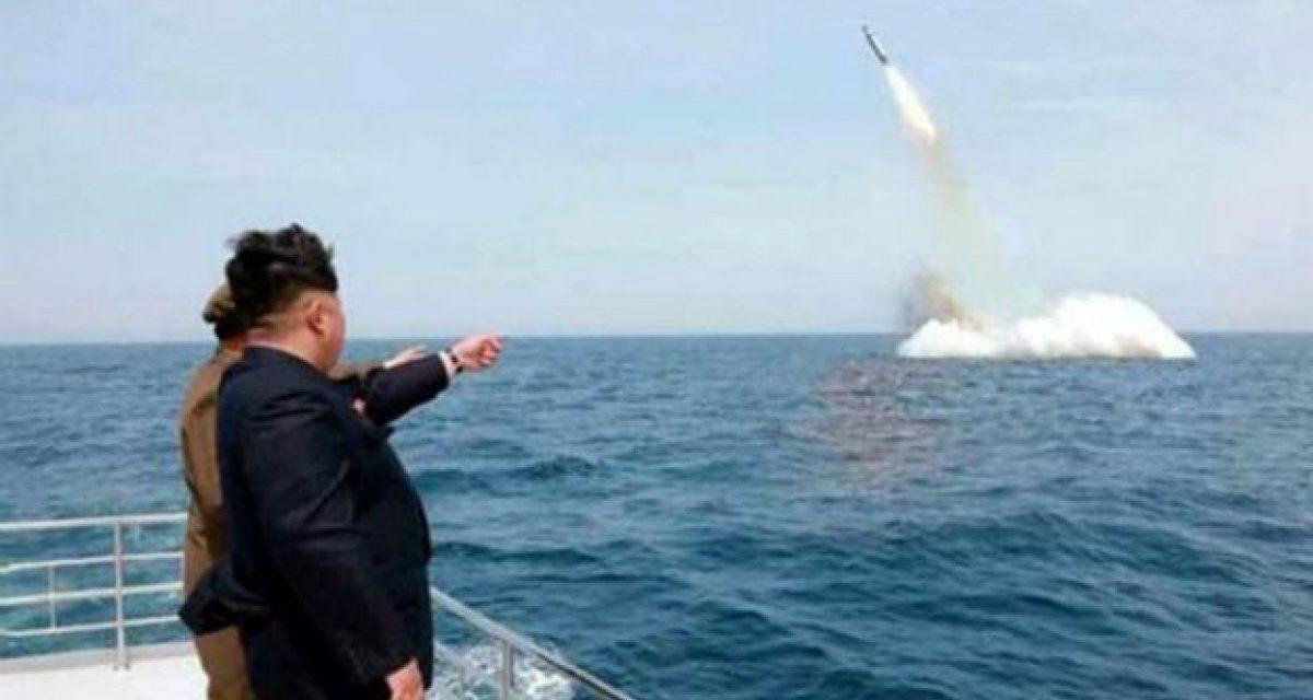 Condena comunidad internacional y organismos nueva prueba nuclear de Norcorea