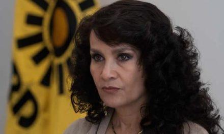 """Justifica Dolores Padierna su salida del PRD; dice no creer en """"espejismos"""""""