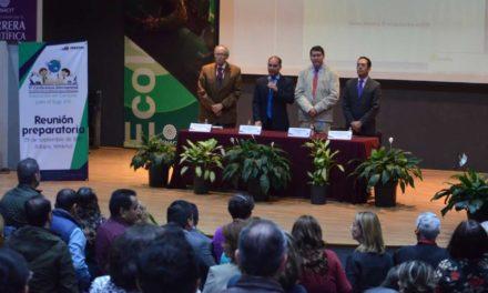 Llevan a cabo reunión preparatoria de la Conferencia Internacional sobre educación en Ciencias