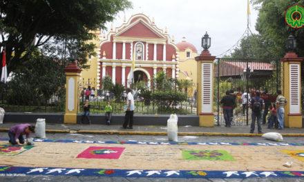Galería: Fervor católico en honor de San Jerónimo en Coatepec