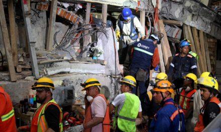 Confusión en zona del colegio Enrique Rebsamen; sí hubo sismo pero no ameritó alerta en la Ciudad de México