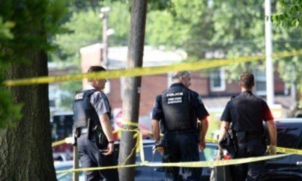 Estudiante de 15 años, presunto autor de tiroteo en preparatoria de Washington
