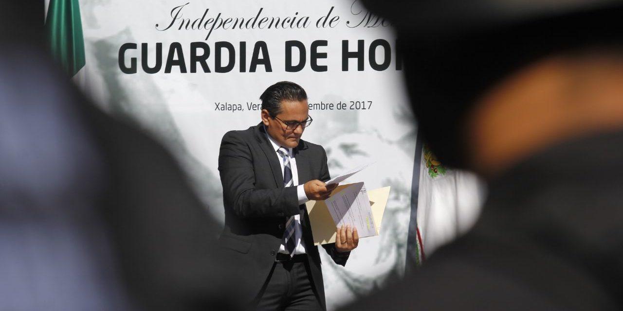 Ya hay fecha para la audiencia de imputación para Javier Duarte; se realizará en el estado