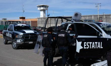 Una riña en un penal de Zacatecas deja al menos 16 muertos y 5 heridos