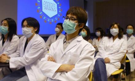 Podrían ser más de mil los chinos infectados por nuevo coronavirus