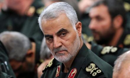 Fallece Qasem Soleimani en un ataque de EUA