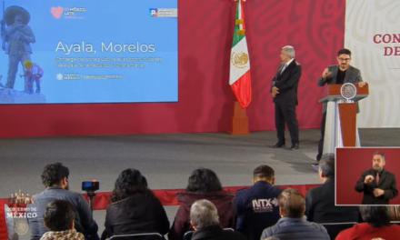 Banco del Bienestar tendrá mil 350 sucursales en 2020: AMLO