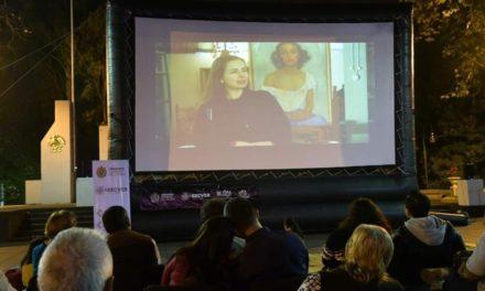 Proyecto Cine Móvil recorrerá municipios y localidades: IVEC