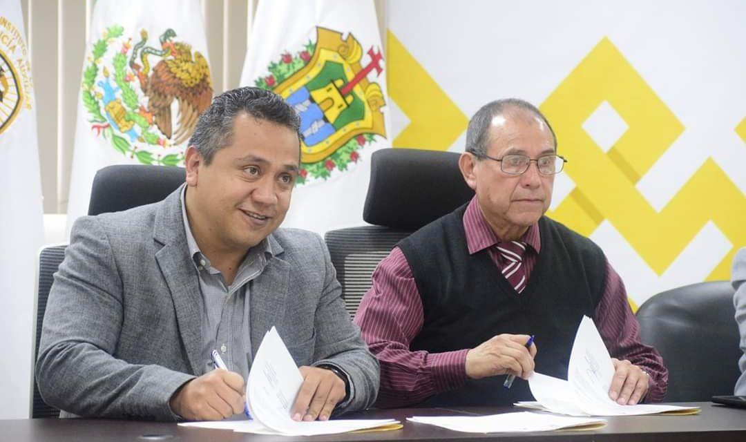 IPAX e INVIVIENDA firman convenio de colaboración