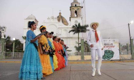 """Gobierno del Estado llevará programa """"Orgullo Veracruzano"""" a la alcaldía Cuauhtémoc, en CDMX"""