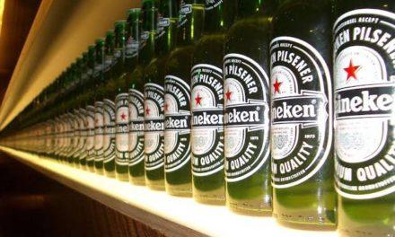 Heineken México invertirá 500 millones de dólares en el 2020