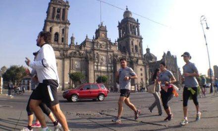 En México, 57.9% de la población de 18 años y más no hace ejercicio. Las principales razones son la falta de tiempo, el cansancio por el trabajo y los problemas de salud