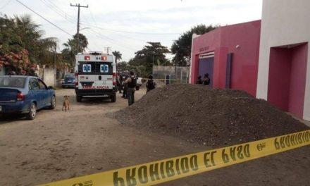 Dos personas ejecutadas en el interior de su domicilio en Martínez de la Torre