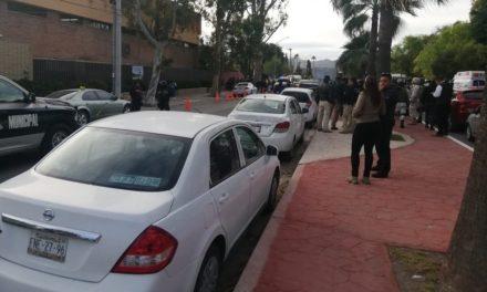 Tiroteo en colegio de Torreón deja dos muertos