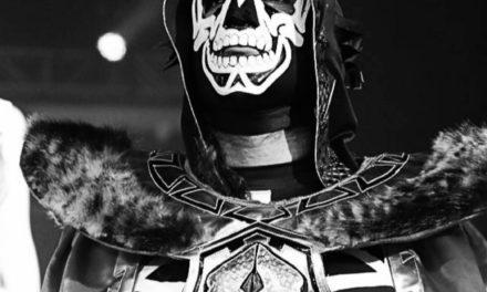 Muere La Parka, ícono de la Lucha Libre mexicana