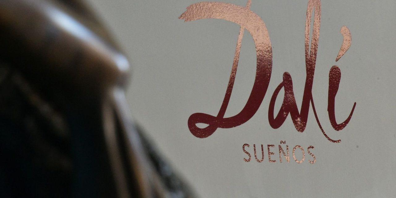 """No te pierdas la Exposición """"Dalí. Sueños"""".  Martes a domingo de 10:00 a 19:00 hrs, en la Pinacoteca Ivec"""