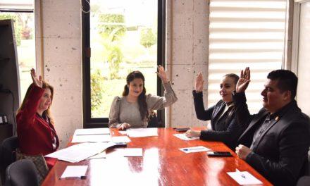 Respaldan diputadas reformas a la ley que benefician a mujeres