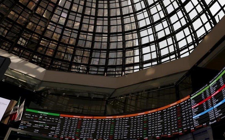 Bolsa Mexicana de Valores en su mejor nivel tras aprobación de TMEC