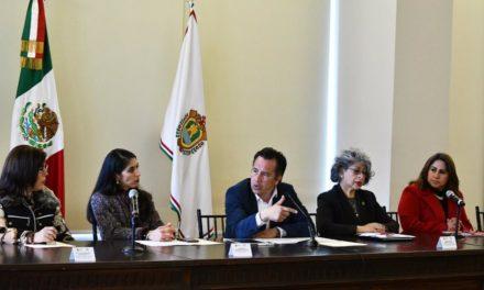 FGE es reconocida por la Comisión Ejecutiva Estatal de Atención Integral a Víctimas
