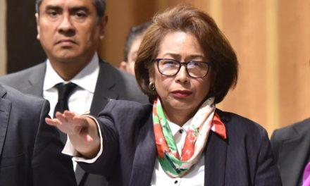 Atiende Comisión de Vigilancia comparecencia del Orfis ante el Congreso