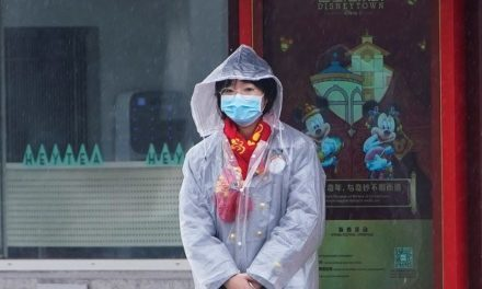 China reporta primer paciente que se curó de coronavirus
