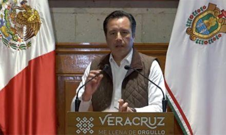 """Anuncia gobernador un mes más para el """"Borrón y Placas Nuevas"""""""