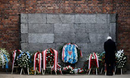 Se cumplen 75 años de la liberación de Auschwitz, el mayor campo de exterminio del régimen nazi
