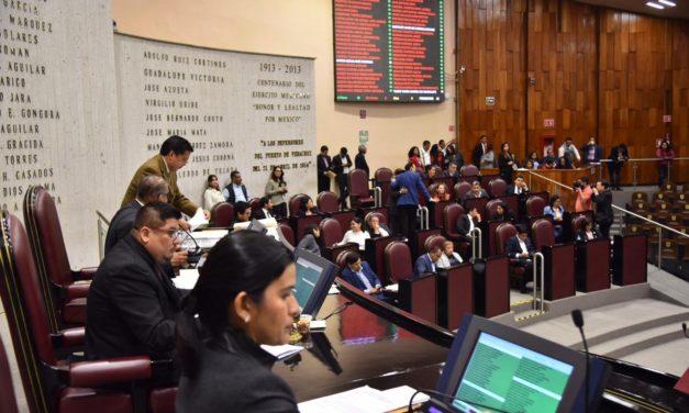 Iniciativa de reforma constitucional, en materia de finanzas, presenta el Ejecutivo