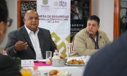 Se realiza monitoreo para prevenir delitos en zona de Emiliano Zapata y Xalapa