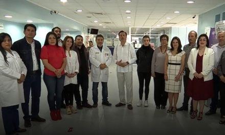 Con incorporación al INSABI, obtiene Veracruz más de 40 mil mdp para Salud