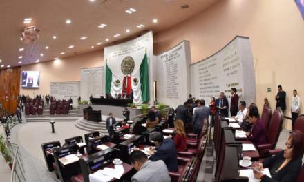 Aprueba LXV Legislatura reformas a la Ley de Aguas del Estado