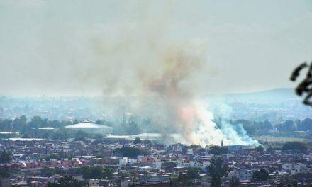 Guadalajara, Monterrey e Irapuato respiraron aire contaminado durante más de medio año