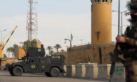 EE.UU. insta a sus ciudadanos a abandonar Iraq tras ataque en el que murió líder militar iraní