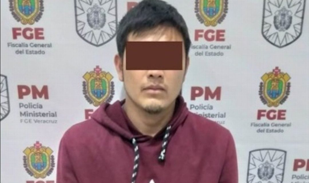Detienen presunto homicida de médico en Córdoba, Veracruz