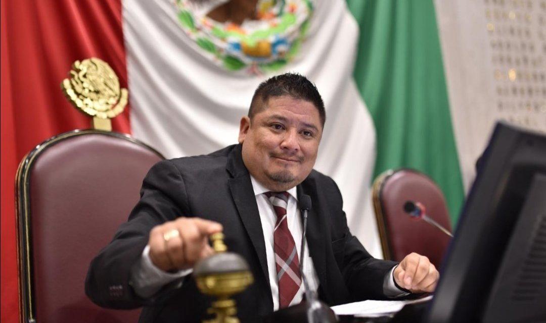 Analizará Congreso revocación de mandato de ediles de Actopan