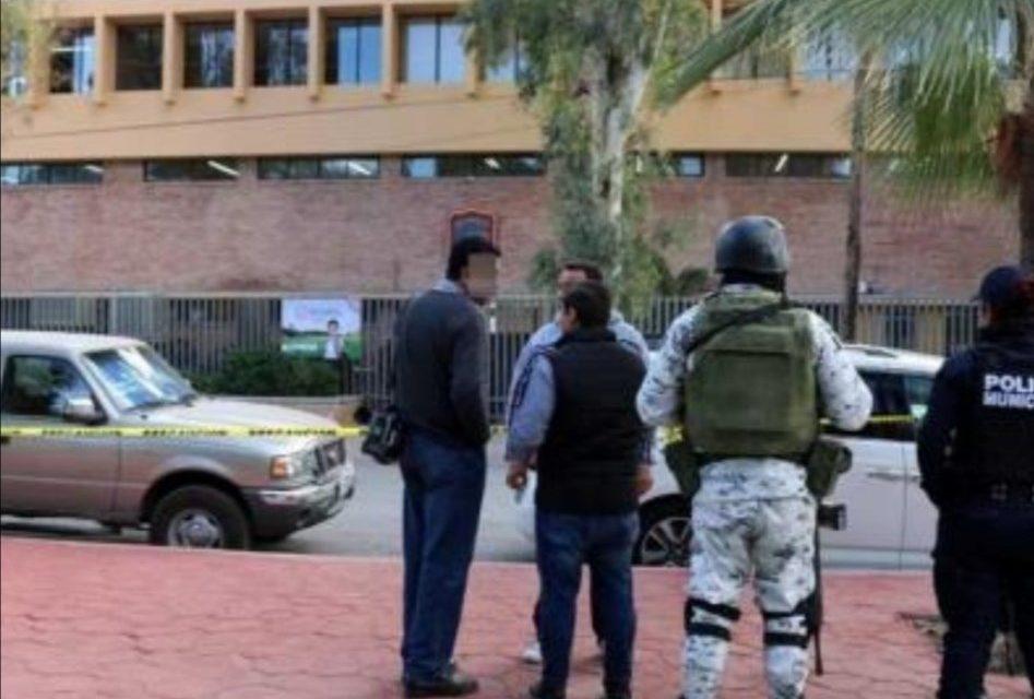 Fiscalía de Coahuila detiene al abuelo del menor que perpetró un tiroteo en Torreón