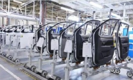 Al menos 3 automotrices chinas planean llegar a México en menos de un año