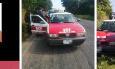 Detiene SSP a presunto secuestrador y rescata a víctima en Martínez de la Torre