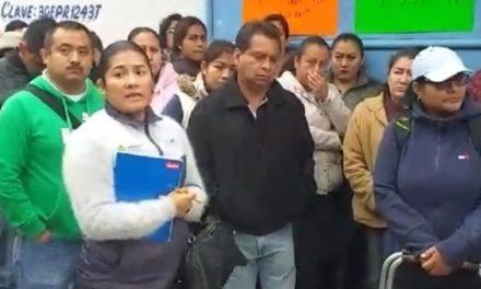 Denuncian abuso sexual contra 3 niñas en escuela de Jilotepec