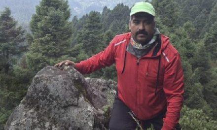 Detienen a 53 policías y funcionarios por la desaparición de Homero Gómez, defensor de la mariposa monarca