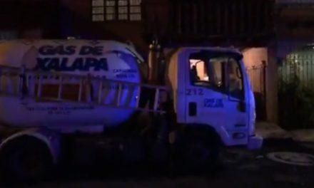 Se registra explosión por acumulación de gas en Indeco Ánimas