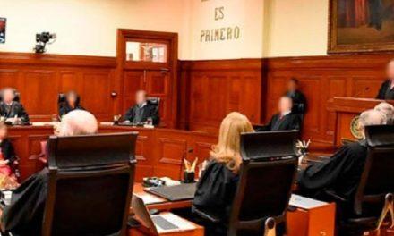 Suspenden al magistrado José Miguel Trujillo por nepotismo y acoso sexual y laboral